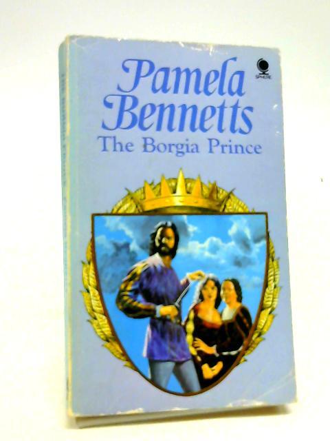 Borgia Prince by Bennetts, Pamela