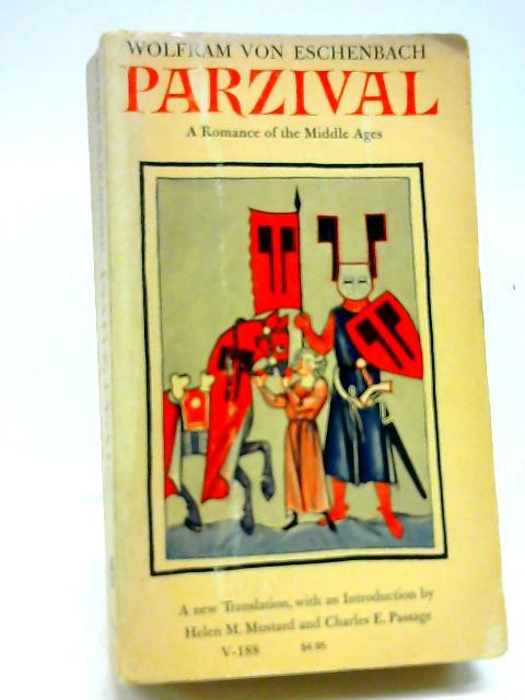 Parzival (Vintage Classics) by Von Eschenbach, Wolfram