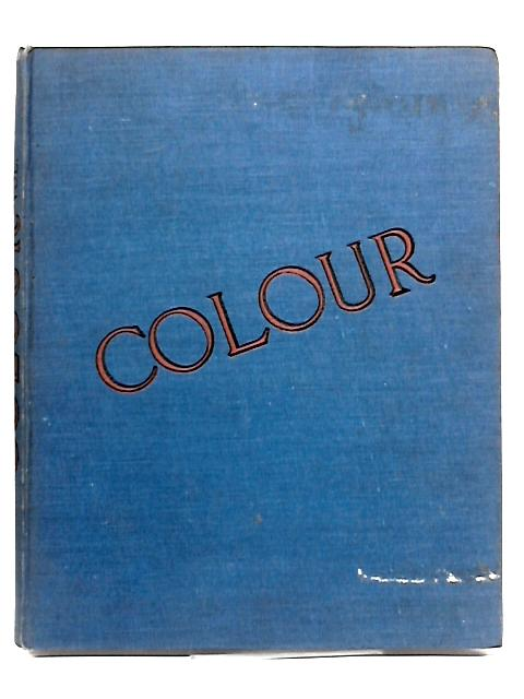 Colour feb to june 1917 By Anon