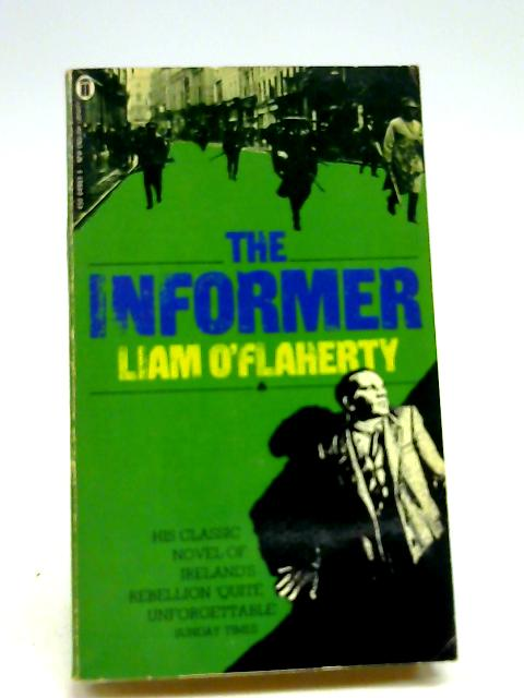 Informer by O'flaherty, Liam