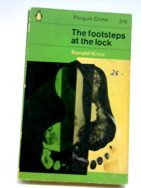 The footsteps at the lock by Knox, Ronald