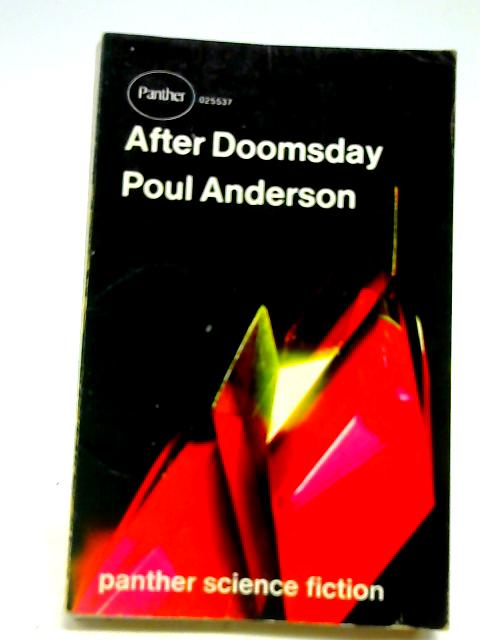 After Doomsday (Panther science fiction) by Anderson, Poul