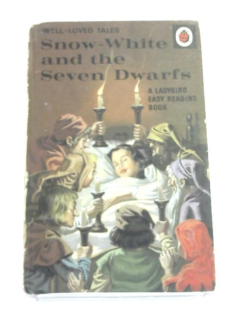 Snow-White and the Seven Dwarfs by Vera Southgate