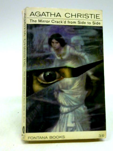 The mirror crack'd from side to side by Christie, Agatha