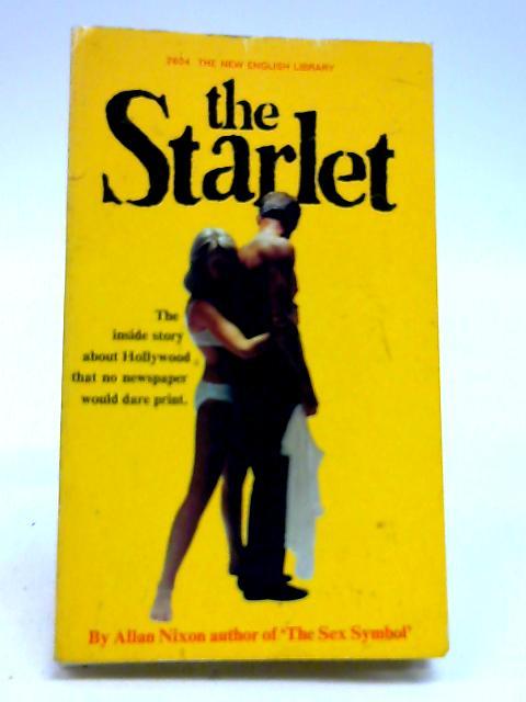Starlet By Nixon, Allan M.