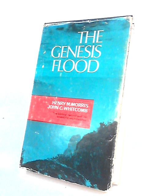 Genesis Flood by Morris, Henry M.