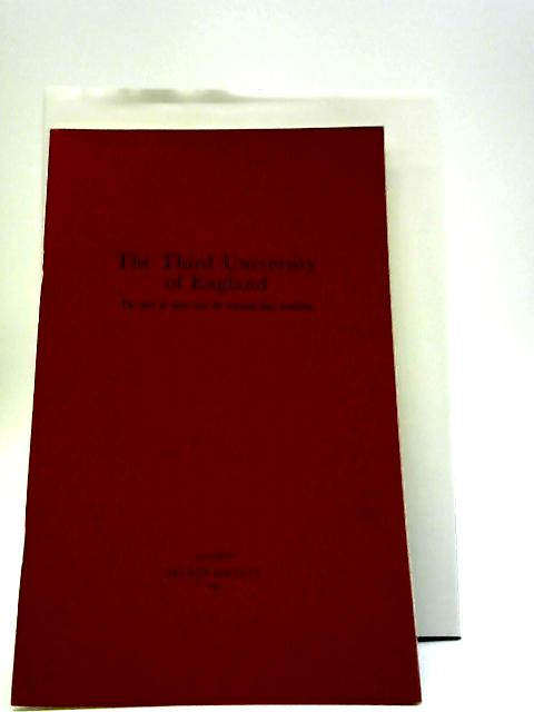 English Lawsuits From William I To Richard 1- The Third University of England. The Inns Of Court And the Common-Law Tradition by R. C. Van Caenegem