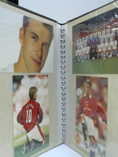 Manchester United Photo Album By Unknown