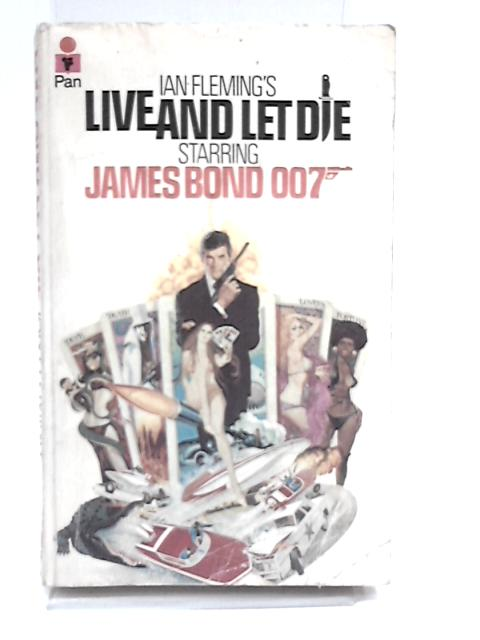 Live and Let Die by Fleming, Ian