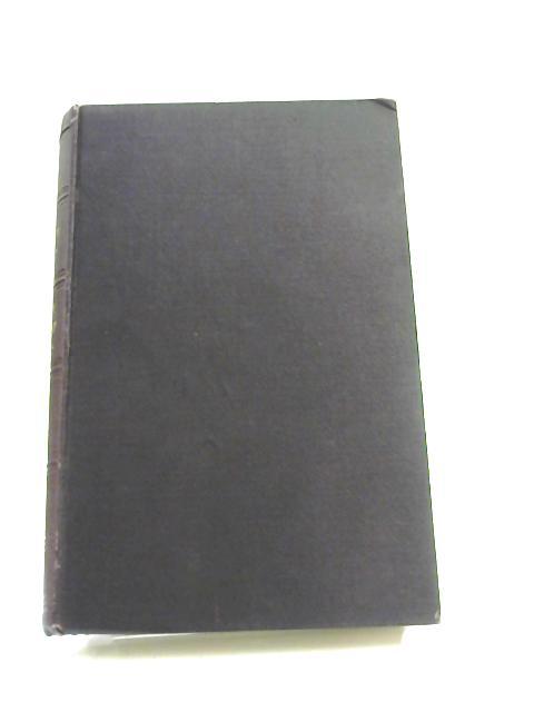 The Iron and Steele Institute, Carnegie Scholarship Memoirs, Vol. III By George C. Lloyd