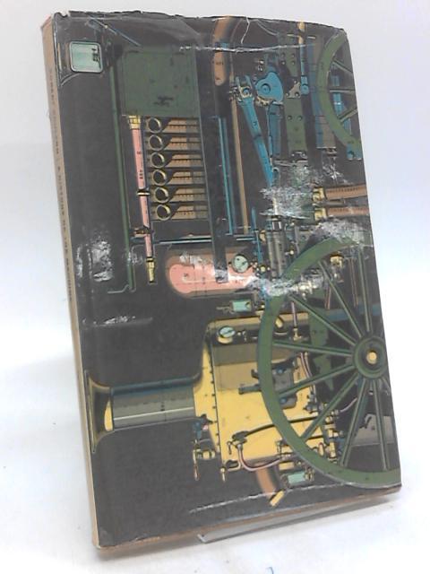A History of the Machine Vol 11 By Robert Soulard
