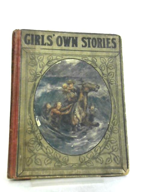 Girl's Own Stories By Not Stated