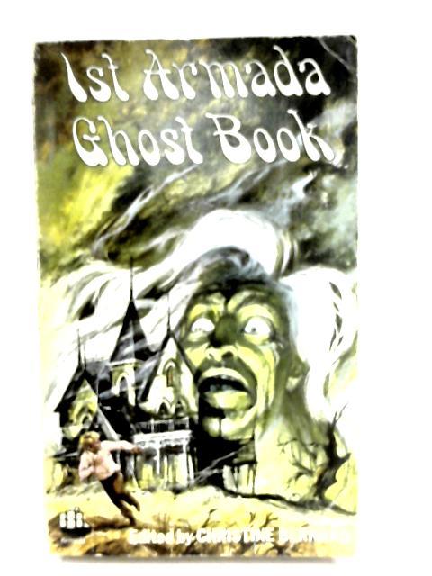 1st Armada Ghost Book by Christine Bernard