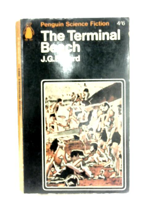 The Terminal Beach (Science fiction) by Ballard, J. G.
