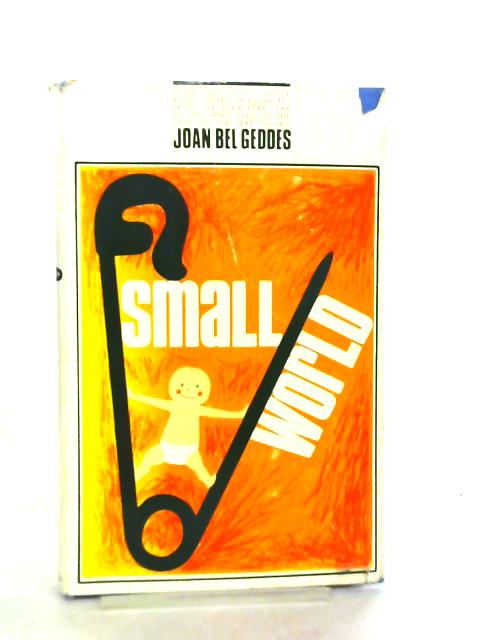 Small World By Joan Bel Geddes