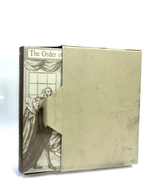 The Order of Serjeants At Law - A chronicle of creations, with related texts and a historical introduction by J H Baker