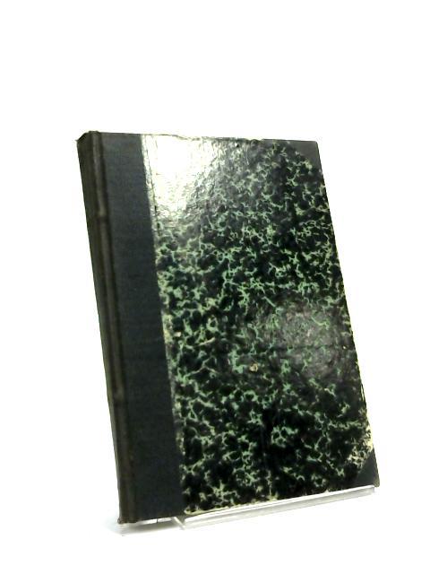 Histoire de la Litterature Francaise By E. E. B. Lacomble