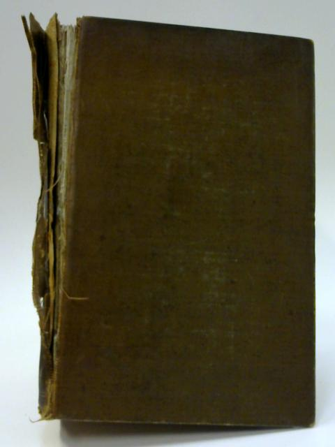 Beeton's Dictionary of Universal Information Volume II By George R. Emerson