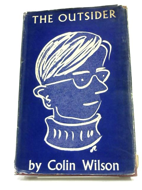 The Outsider by Colin Wilson,