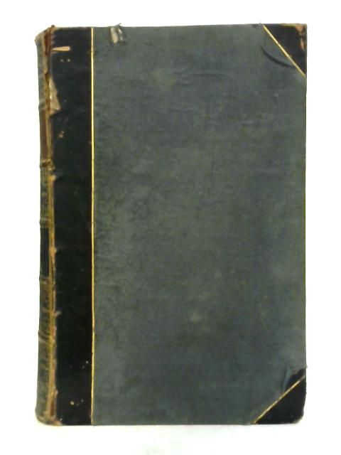 The Rural Cyclopedia, or a General Dictionary of Agriculture, etc Vol II by John M. Wilson