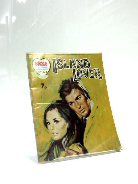 A Love Story, No. 1128, Island Lover By Unknown