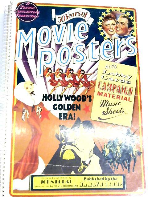 50 Years of Movie Posters by John Kobal