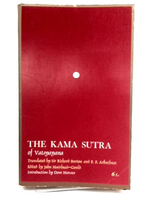 The Karma Sutra by Sir Richard Burton