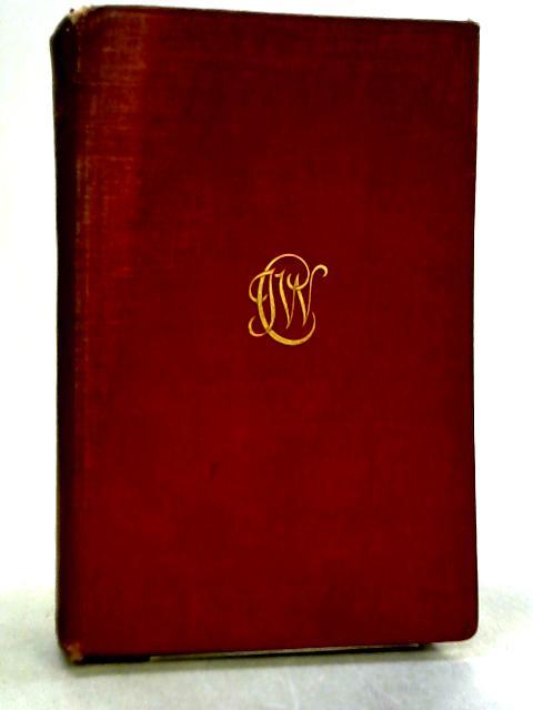 JANE WELSH CARLYLE by [ED] LEONARD HUXLEY