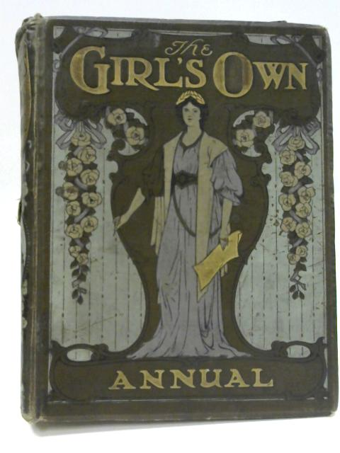 The Girl's Own Annual Vol. XXVII by Various Authors