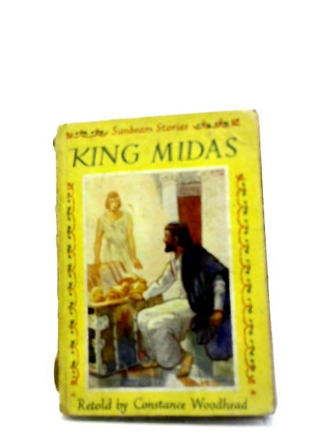 modern relevance of the story of king midas and the golden touch Moral story: king midas and his golden touch once upon a time there was a king called midas he was extremely fond of gold although he had a lot of it, he wanted more.
