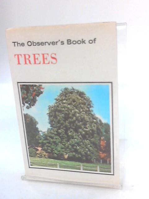 The Observer's Book of Trees by Stokoe, W J