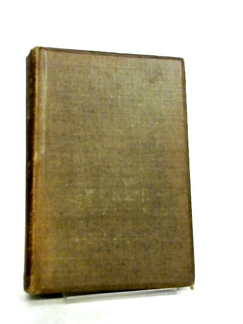The Works of John M. Synge Volume Four By John M. Synge