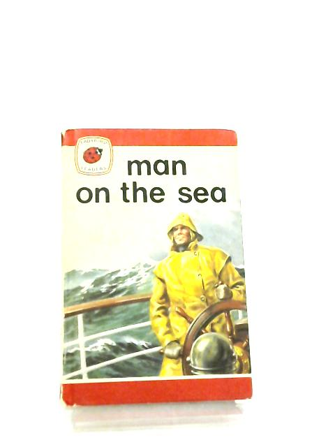 Man on the Sea by James Webster