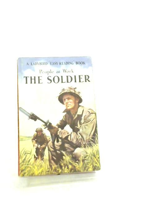 The Soldier by I. & J. Havenhand