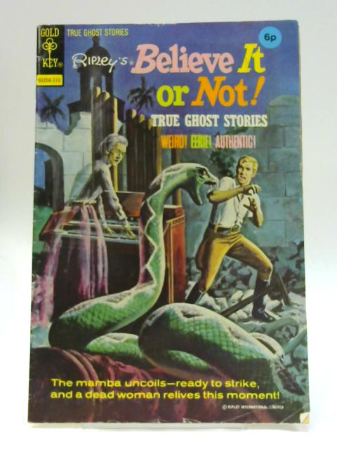 Ripley's Believe It or Not!: No. 43 by Anon