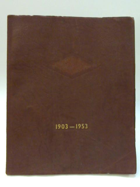 A History of the North British Locomotive Co. Ltd by Anon
