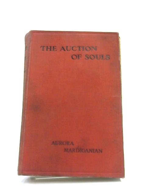The Auction of Souls by H.L.Gates