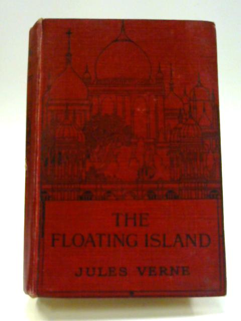 The Floating Island by Jules Verne