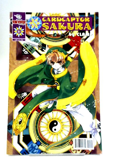Cardcaptor Sakura No. 21 by Clamp