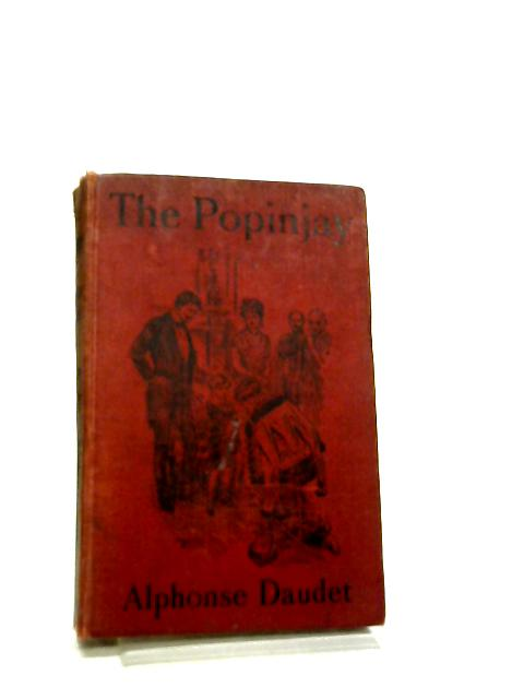 The Popinjay by Alphonse Daudet