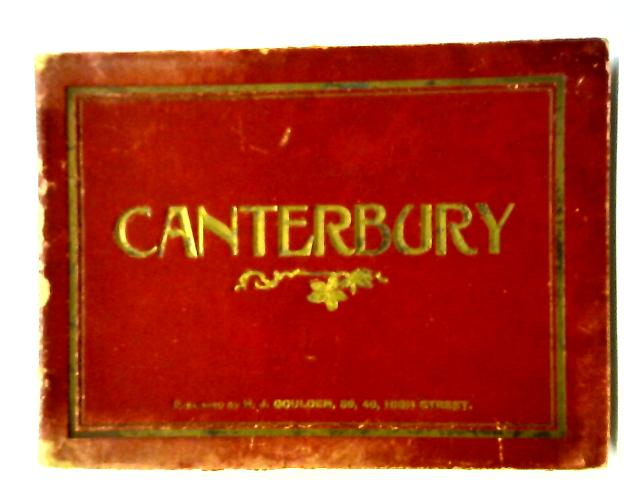 Cantebury By None stated