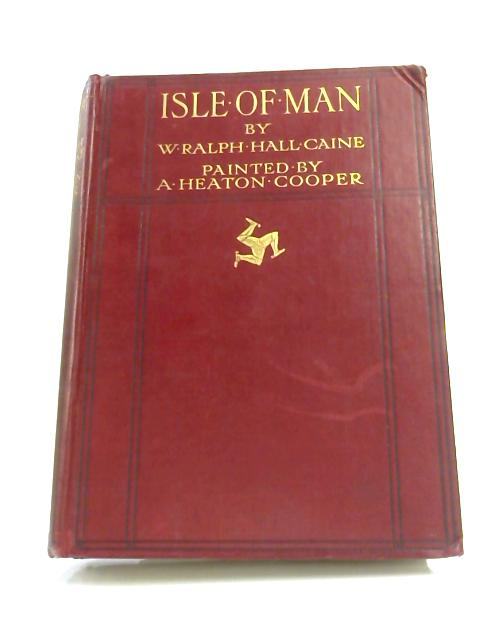 Isle of Man by Caine