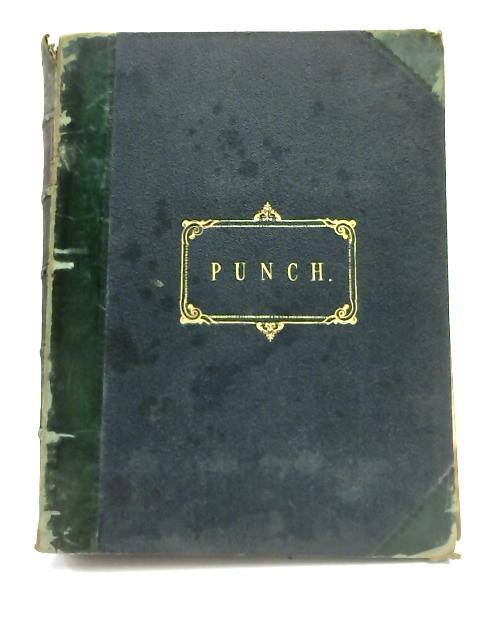 Punch Volume LII (52) January to June 1867 by Anon