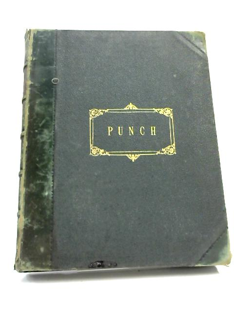 Punch Volume XLVIII (48) January to June 1865 by Anon