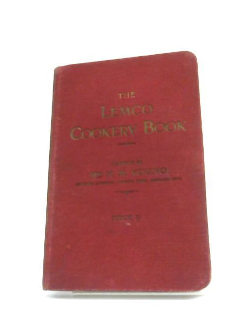 The Lemco Cookery Book by Mrs. H. M. Young