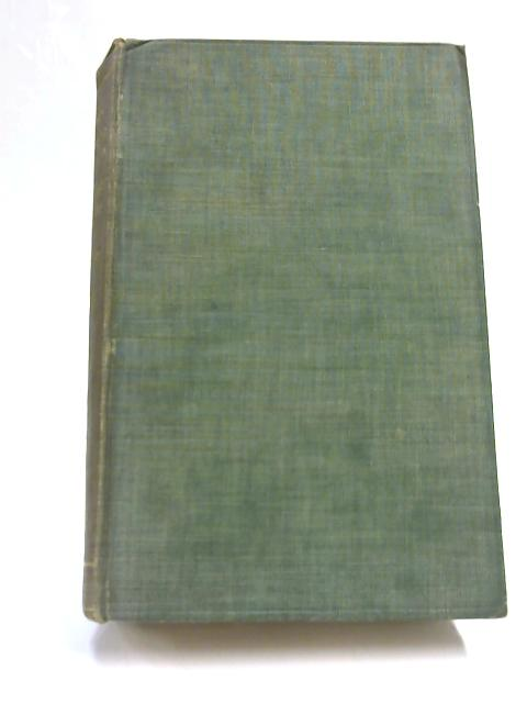 Correspondence on Church and Religion of Gladstone Vol I By D.C. Lathbury