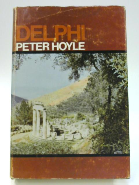 Delphi by Peter Hoyle