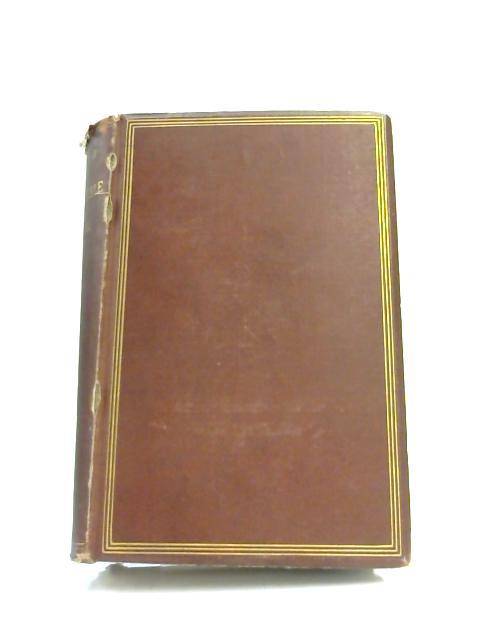 A Memoir of the Rev. John Keble by Coleridge