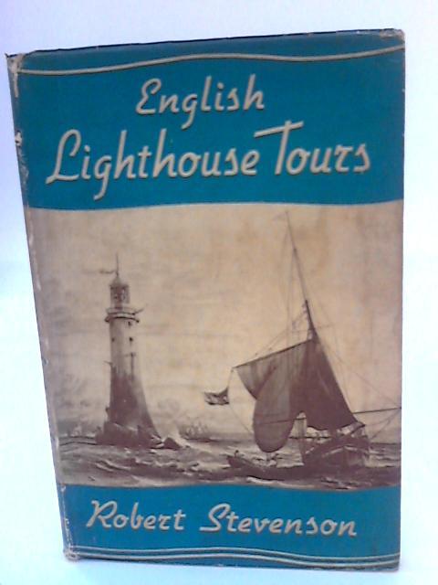 English Lighthouse Tours by Stevenson Robert