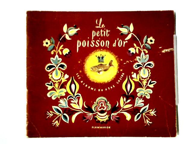 Le Petit Poisson d'Or by Rose Celli